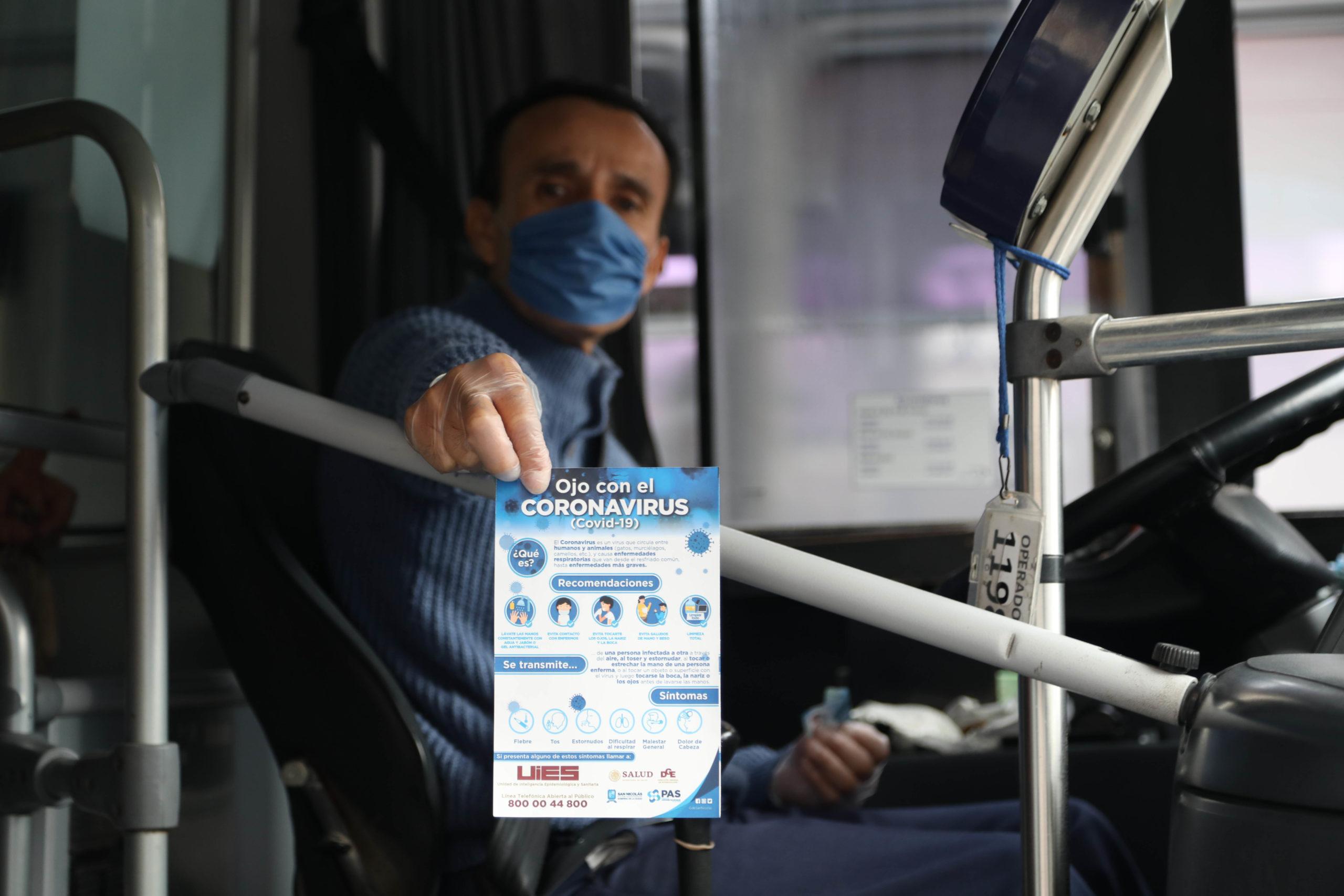 semáforo, Suman 6 mil 696 casos activos de coronavirus en México