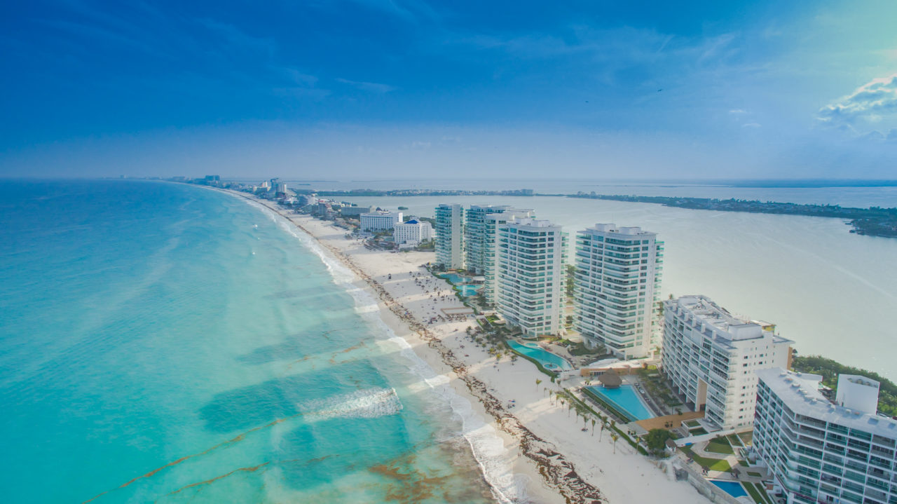 Cancún, Quintana Roo, Covid