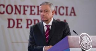 AMLO acepta revisar pacto fiscal, pero no pronto