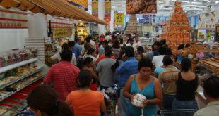 Confianza del consumidor colapsa en abril por crisis del COVID-19
