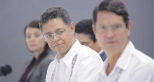 César Hernández, Conamer
