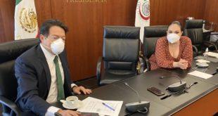 Por coronavirus, Congreso no tendrá período extraordinario
