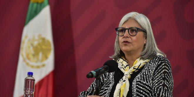 T-MEC, Graciela Márquez Colín, Secretaría de Economía