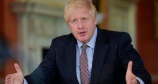 Reino Unido, Boris Johnson, Inglaterra