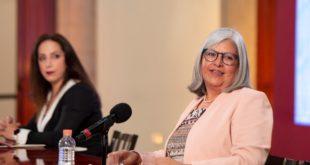 Secretaría de Economía, Graciela Márquez Colín
