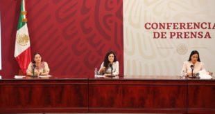 Conferencia sobre Programas de Bienestar del 24 de mayo