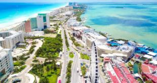 Preparan reapertura turística en Quintana Roo para 8 de junio