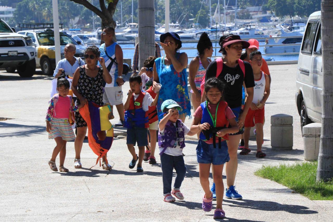 estados, Volverán 'puentes' para detonar turismo interno, avisa Sectur