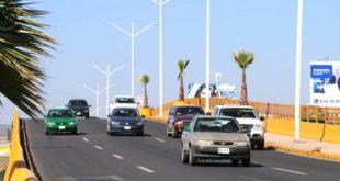 Progresa 3.25% ampliación de Puente Pemex en SLP
