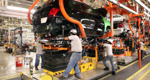22 estados inician el año con actividad industrial a la baja