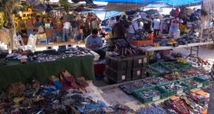 Gobierno de CDMX otorgará microcréditos a vendedores ambulantes