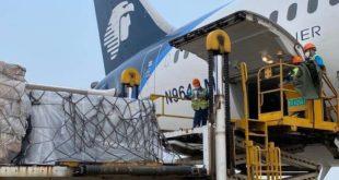 Llegarán al país otros 288 ventiladores y 300 mil pruebas para Covid-19