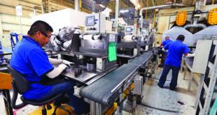 manufacturas, industria