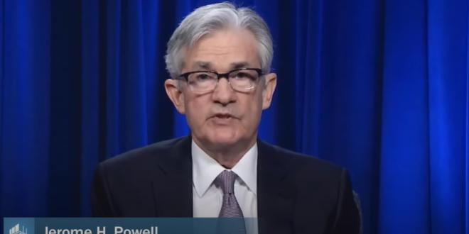 Daños del Covid-19 a economía de EU podrían ser 'duraderos': Fed