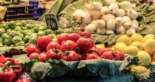 Exportaciones agroalimentarias alcanzan 10 mil 390 mdd en 1T20