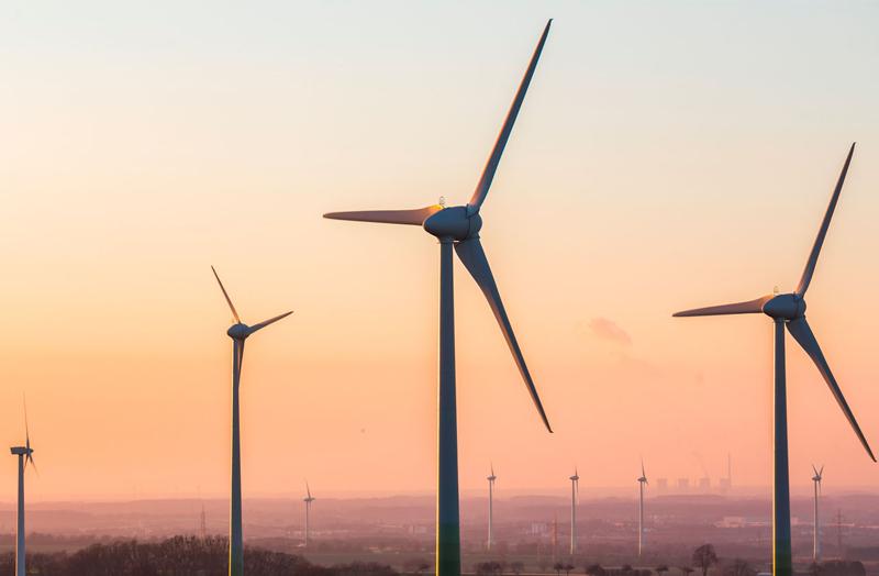 Suma IP dos amparos contra freno de Cenace a proyectos de energía renovable