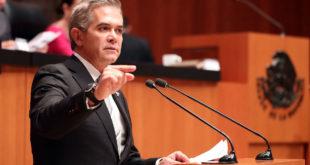 PRD y PES quedan disueltos como grupos parlamentarios en Senado