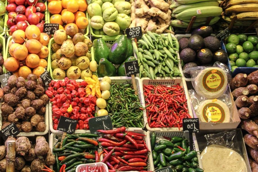 Caen precios globales de alimentos hasta su nivel más bajo en 17 meses: FAO