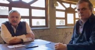 AMLO y Trudeau charlan sobre Covid-9 y relación comercial