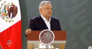 México vendería gasolina a Venezuela, pese a sanciones de EU: AMLO