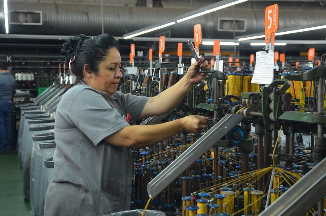 manufacturero, Confianza de manufactureros alcanza su peor nivel en más de 10 años