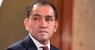 Habrá recuperación en segundo semestre, pero será lenta y ordenada Arturo Herrera