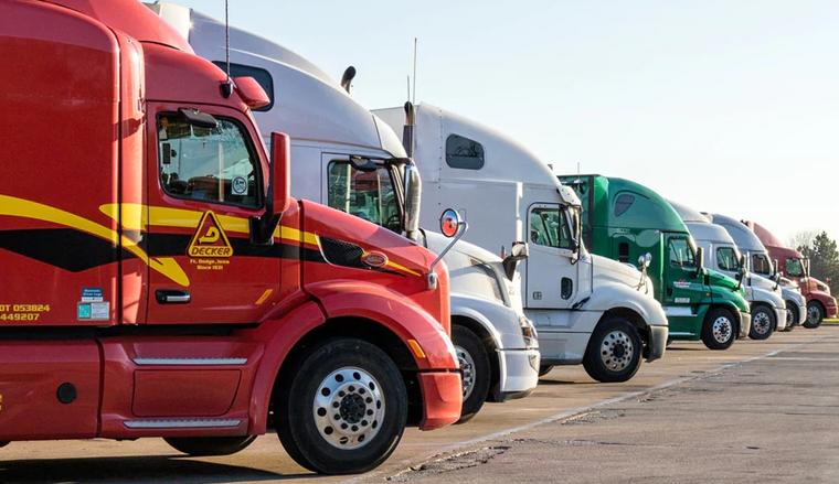México y Brasil posponen libre comercio de vehículos pesados hasta 2023