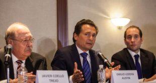 Javier Coello abandona defensa de Emilio Lozoya y familia