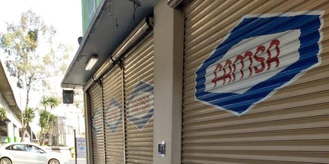 Famsa pide protección de bancarrota en EU; buscará reestructura de deuda