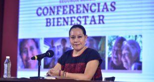Conferencia sobre Programas de Bienestar del 2 de junio