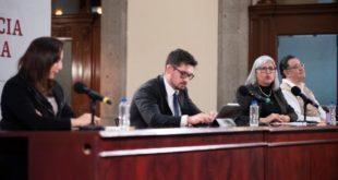 Conferencia sobre créditos para reactivar economía del 3 de junio