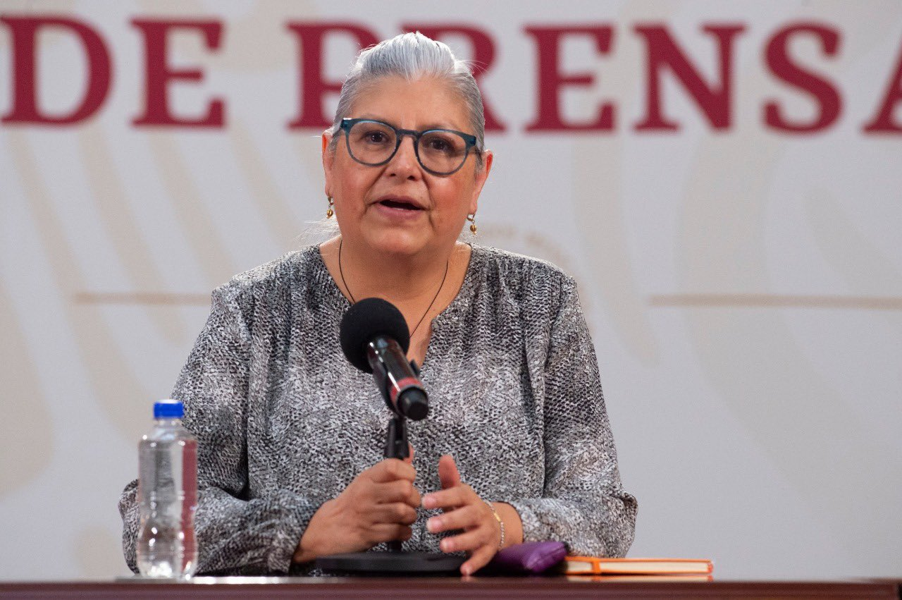 Secretaría de Economía, Graciela Márques Colín, conferencia, inversiones