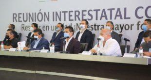 Gobernadores proponen impuesto al uso de combustóleo en empresas