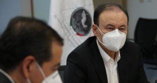 Hubo amenazas contra funcionarios de seguridad la semana pasada: Durazo