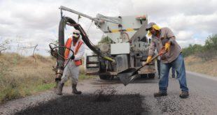 Baja costo de obras en ayuntamiento de SLP