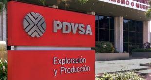 Sanciona EU a empresas mexicanas por comercializar petróleo de Venezuela