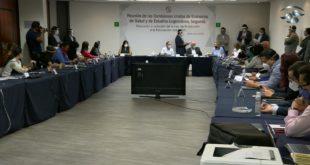 Senado discutirá este lunes los temas pendientes del T-MEC