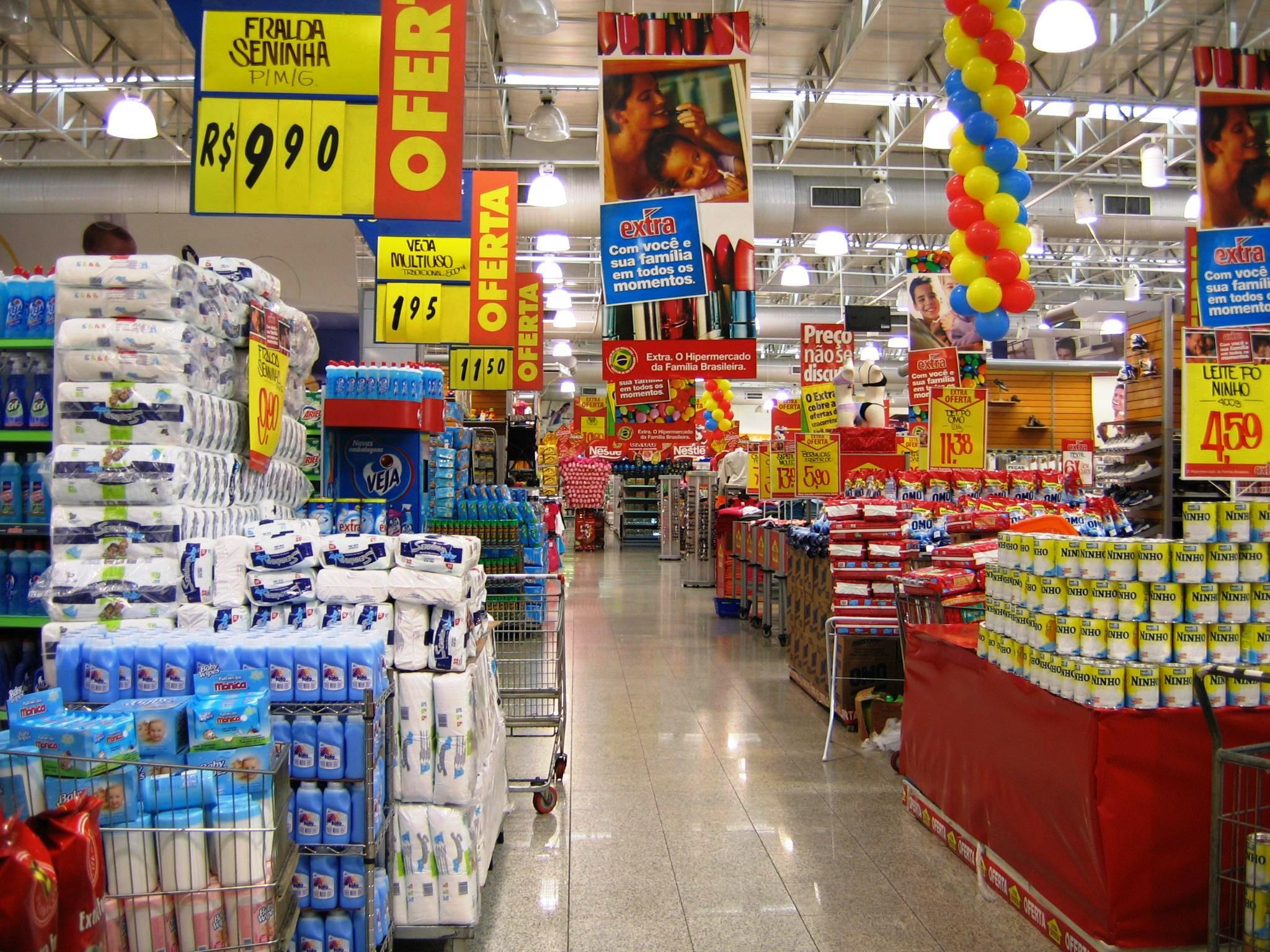 inflación, ANTAD, SUPERMERCADO, precios