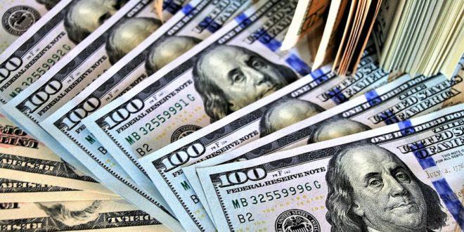 Casa Blanca, Economía de EU caerá 6.5% este año, proyecta la Fed
