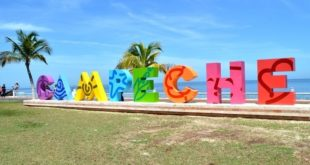 Campeche recibe Sello de Viaje Seguro, sumándose a Yucatán y Quintana Roo