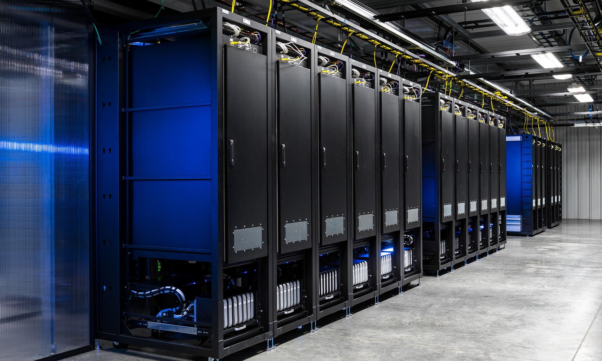 Invertirá Ascenty 350 mdd para construir centro de datos en Querétaro