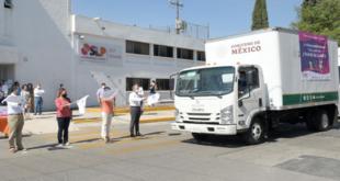 Gobierno de SLP entregará apoyos alimentarios a 165 mil niños