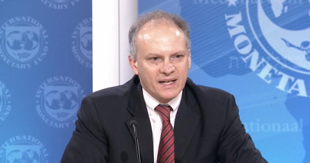 América Latina sufrirá la peor contracción económica de su historia: FMI
