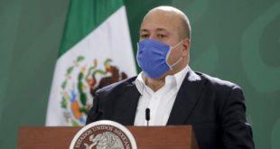 Alfaro sigue presionando para renovar pacto fiscal