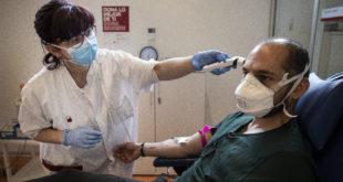 Se han recuperado más de la mitad de los casos de COVID-19 a nivel global, coronavirus, Covid, Estado de México
