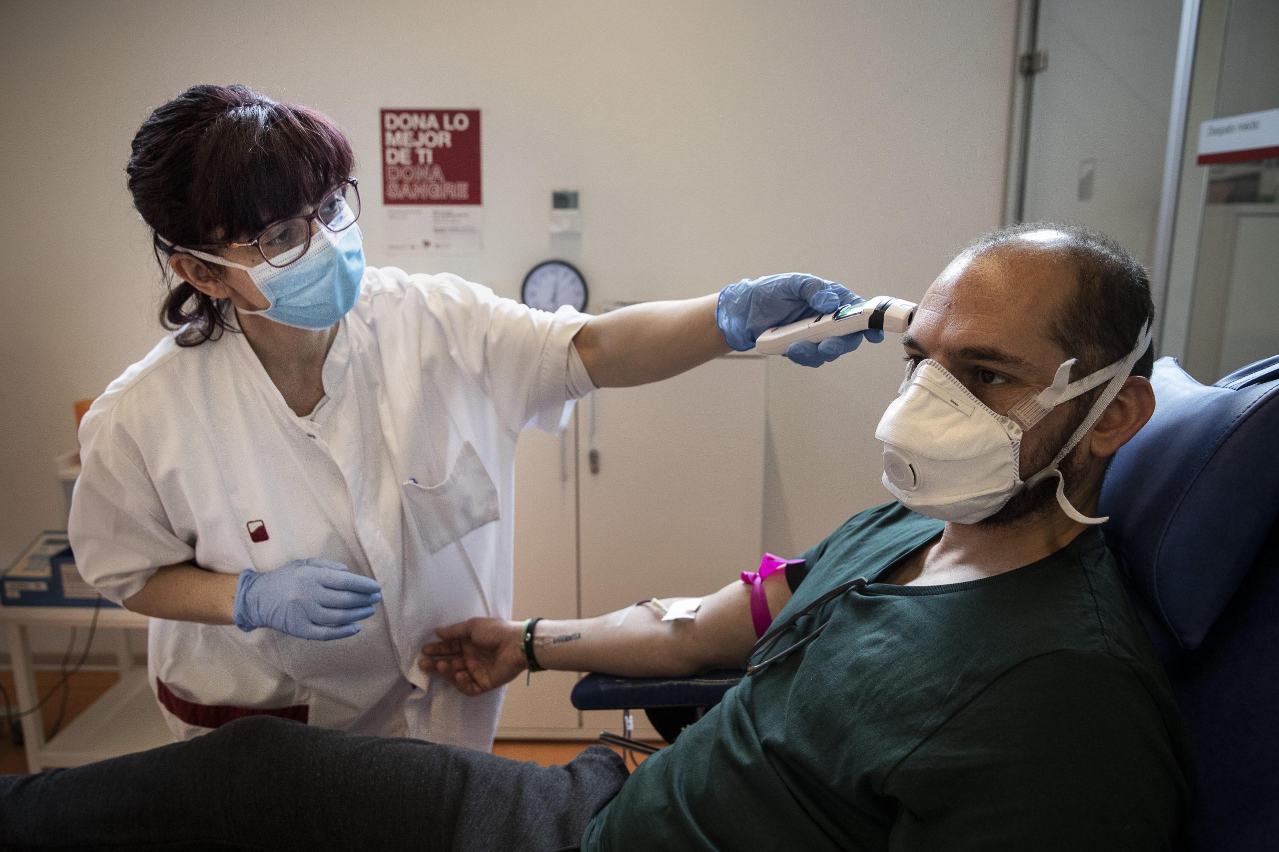 médicos, Se han recuperado más de la mitad de los casos de COVID-19 a nivel global, coronavirus, Covid, Estado de México