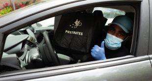 Uber logra acuerdo para adquisición de Postmates