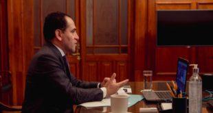 Economía tendrá que adaptarse a nueva normalidad: Arturo Herrera