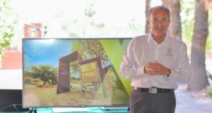 Juan Manuel Carreras, gobernador de SLP, asume presidencia de Conago