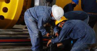 Sistema Cutzamala vuelve a bombear; se restaura servicio de agua en Valle de México